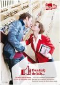 Affiche Bibliotheekweek 2011