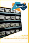 Voorpagina Cometa-brochure