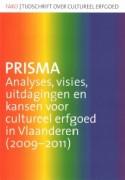 Voorpagina van het tijdschrift faro over PRISMA