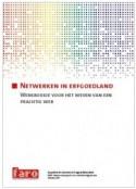 Voorpagina van 'Netwerken in erfgoedland'
