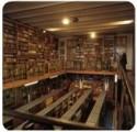 Erfgoedbibliotheek van de Sint-Bernardusabdij te Bornem