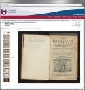 Een boek uit STCV op het digitaal platform van de UA