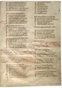 Fol. 28r van het Gruuthuuse-handschrift