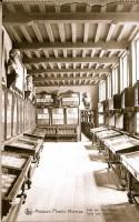 Museum Plantin-Moretus   Hal der koperplaten   Jaren 1930