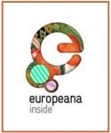 Logo Europeana Inside