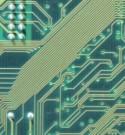 Printplaat voor elektronische schakelingen