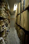 Magazijn Centrale Bibliotheek K.U.Leuven