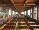 Grote Leeszaal Centrale Bibliotheek