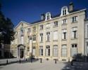 Voorgevel Museum Plantin-Moretus/Prentenkabinet
