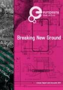 Voorpagina Europeana Jaarverslag 2011