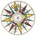 Logo 'Old Maps Online'