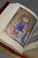 De facsimile van het Grimani-brevier