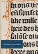 Voorpagina editie 2012 van het Jaarboek voor Nederlandse boekgeschiedenis