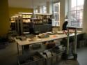 Nieuwe leeszaal voor het Turnhoutse Stadsarchief