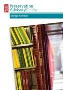'Storage furniture' van de British Library