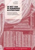 Cover 'De wet van de remmende achterstand'