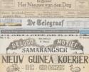 Historische kranten online