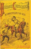 Hendrik Conscience, De omwenteling van 1830