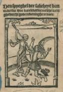 Den spyeghel der salicheyt van Elckerlijc (ex. 1497 H 14)