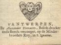 impressum Alexander Everaerts