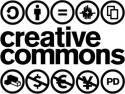 CreativeCommons-iconen