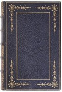 Late 19th century English Pastiche binding by William Pratt
