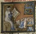 Detail uit ms. 0133 (Opuscula medica), f. 048 van de Bibliothèque de la Sorbonne