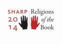 SHARP 2014 logo