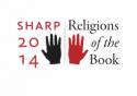 SHARP 2014 logo