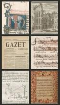 Fragmenten van werken uit Flandrica.be