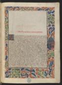 Philobiblon Richardus de Bury Universiteitsbibliotheek Gent