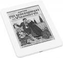 E-reader met voorpagina van 'Tijl Uilenspiegel in Vlaanderen'
