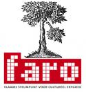 Logo's van CERL en FARO