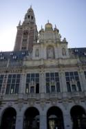 Centrale Bibliotheek KU Leuven