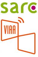 Logo's SARC en VIAA