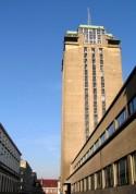 Boekentoren Gent - foto: Kristof De Smet