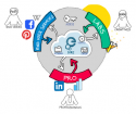 Infograph 'From Portal to Platform'