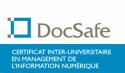 Certificat inter-universitaire en management de l'information numérique