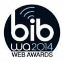 logo bib web awards 2014