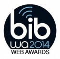 logo bib web awards 2014