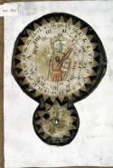 Pagina uit middeleeuws manuscript