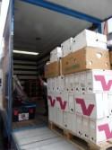 verhuizen, verpakken, documentatie, documentaire collecties