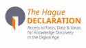 Logo The Hague Declaration