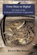 cover van boek From Dust to Digital