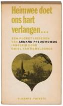 Cover van de pocket 'Heimwee doet ons hart verlangen'