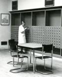 Steekkaartencatalogus Consciencebibliotheek