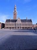 Universiteitsbibliotheek KU Leuven, Ladeuzeplein