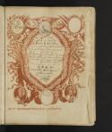 Titelpagina van Logica van Georgius Jodogne (ms. 250)