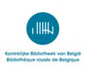 Logo Koninklijke Bibliotheek van België
