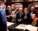 300 jaar oud handschrift voor de Conscience bibliotheek